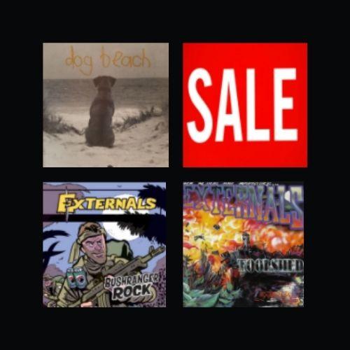 externals albums